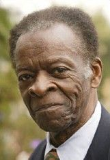 Brock Peters arrives for the funeral of Ray Charles June 2004 at the First AME Church in Los Angeles. Black Actors, Black Celebrities, Celebs, Strong Black Man, Black Men, African American Artist, African American History, Celeb Bros, Soul Train Dancers