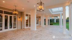 Outdoor Lantern Lighting.. Build Prestige Homes Bridgeman Downs - Build Prestige Homes