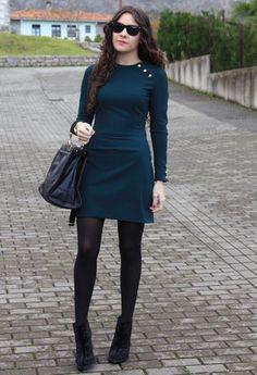Las 9 Mejores Imágenes De Vestido Con Botines Vestido Con