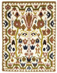 Rya Rug, Finland, Bohemian Rug, Carpet, Blanket, Rugs, Wall Hangings, House, Home Decor