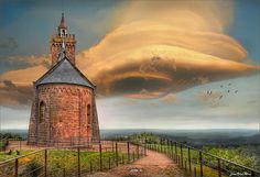 """""""Black Hole"""", by Jean-Michel Priaux, via Flickr. Taken Aug 2012 in Dabo, Lorraine, France. All Rights Reserved: Requests re ©Jean-Michel Priaux's photos via Getty Images"""