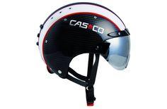 Casco Warp Carbon Helmet | Evans Cycles