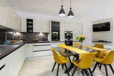 Proiect bucatarie Fagaras | Kuxa Studio, expert in mobila de bucatarie - 5340