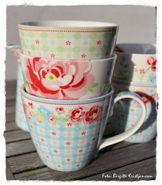Havets Sus: GreenGate