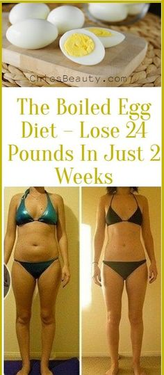 Nutritionists and health experts all over the world claim that the boiled eggs diet will help you to lose 24 pounds in just only 2 weeks. That's true – you will be surprised by the results. Only read through the article below and discover more information about this amazing diet. Here is the 2-week …