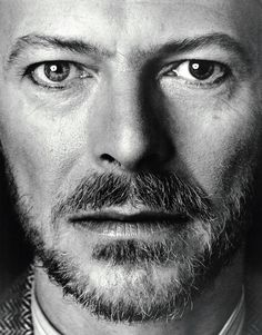 Hang this mesmerizing David Bowie black and white closeup photo in your office or home. This David Bowie print was taken by Masayoshi Sukita in Iggy Pop, Brian Duffy, Elvis Presley, Marc Bolan, Ziggy Stardust, Tilda Swinton, The Thin White Duke, Black And White, Duncan Jones
