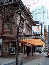 List of oldest buildings and structures in Toronto - Royal Alex Theatre Wikipedia, the free encyclopedia Visit Toronto, Toronto Canada, Royal Alexandra Theatre, Uruguay Tourism, Canada Pictures, Largest Countries, Old Building, American Country, Canada Travel