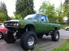 1000+ images about Truck Modifications on Pinterest ...