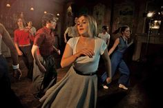 Northern Soul, film due out Spring 2013