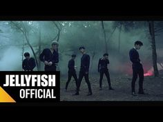 """VIXX Gets Lost In Their """"Fantasy"""" In New Music Video 