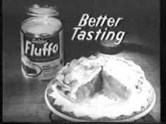 50s and 60s Commercials