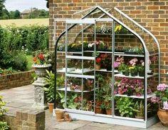 Balcony Garden Ideas | garden inspiration, garden design for small spaces, balcony garden ...