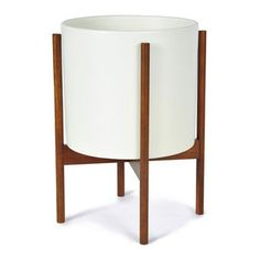 Case Study Cylinder/Stand L Wht, $189, now featured on Fab.