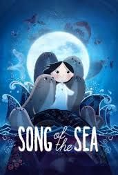 song of the sea  director: Tomm Moore