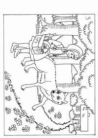 Coloring Sheets, Coloring Pages, Moral Stories For Kids, Fairytale, Preschool, Activities, Illustration, Scrappy Quilts, Creative