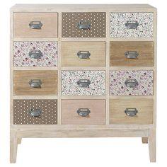 Cabinet  Pimprenelle
