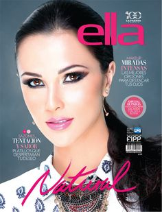 #Portada ELLA julio 2015. Movies, Movie Posters, Spotlight, Cover Pages, Couples, Beauty, Films, Film Poster, Cinema