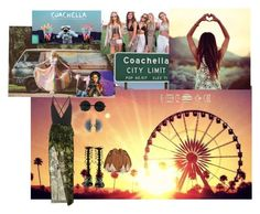 """""""Desert festival"""" by sarah-ssc on Polyvore featuring moda, Proenza Schouler, Helmut Lang, Raye, Accessorize, Patricia Nash y Lulu Frost"""