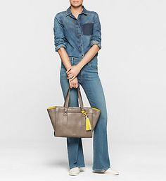 CALVIN KLEIN Tote Bag - Robyn K60K601612908