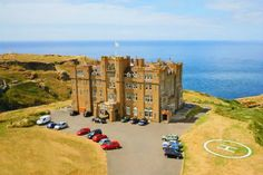 Want an Affordable Stay in a Castle? – DO THIS