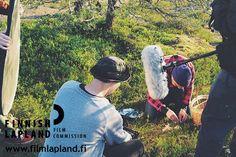 Flatlight Creative House - Film Lapland