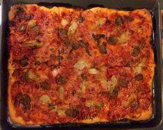 pizze e focacce Archivi - Cucinare chiacchierando