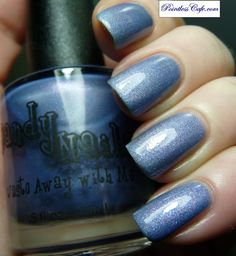 Dandy Nails Waste Away With Me - Swatches and Review   Pointless Cafe