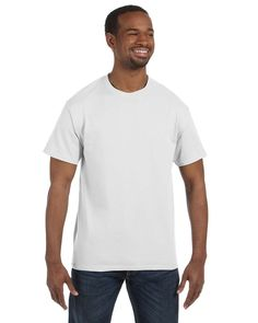 Heavy Cotton 5.3 oz. T-Shirt * available up to 3x $1.59 to $3.69