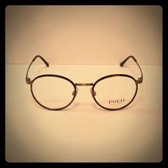 60da9d9b6f Polo glasses Polo eyeglasses in ages bronze.  Harry Potter  unisex frames.  Style