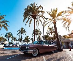 Since the advent of mass tourism in the 1950s, Palma has been transformed into a tourist destination. This has contributed to a huge change in the city's traditions, its language, and its economic power. The boom in tourism has caused Palma to grow significantly. In 1960, Mallorca received 500,000 visitors, in 1997 it received more […] The post 5 things to do in Palma de Mallorca appeared first on A Luxury Travel Blog. Beautiful Roads, Secluded Beach, Spanish Artists, Second Best, Sandy Beaches, Luxury Travel, Habitats, Things To Do, Tourism