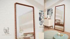 Collection Chambre à coucher Brigitte Elbaze 2016