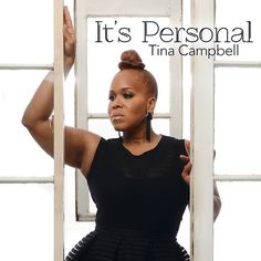 Tina Campbell Reveals Artwork For Highly Anticipated Solo Album Solo Music, New Music, Album Book, Album Songs, Gospel Music, Music Songs, Gospel For Today, Drum Cover, Women In Music