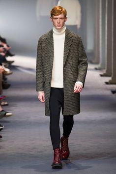 Neil Barrett Autumn (Fall) / Winter 2015 men's