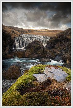 ✯ Moss Foss - Iceland