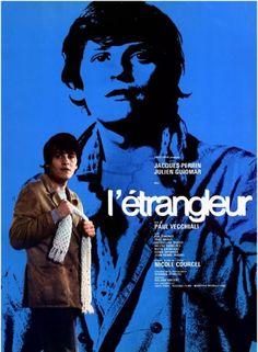 L'étrangleur, de Paul Vecchiali (1972)