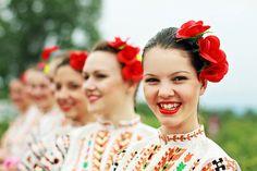 79 Ideas, Festival of the roses in Kazanluk, Bulgaria
