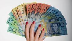 A Sugar Baby Got an Average of $75k in 2016 from Her Sugar Daddy in Australia
