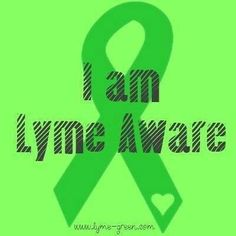 Proud to be a Lymie