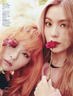 Seulgi & Irene