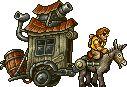 Donkey Slug by Magma-Dragoon-MK-II