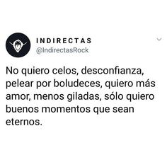 #indirectas #rock #verdades Tweet Quotes, Twitter Quotes, New Quotes, Quotes For Kids, Words Quotes, Funny Quotes, Inspirational Quotes, Motivational, Funny Jokes For Kids