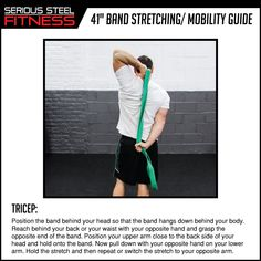 "Check out our 41"" Band Mini Guides to learn the many uses of our bands!"
