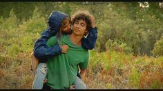 The Road Within (2015) Zoe Kravitz, Robert Sheehan, Dev Patel. New fave movie