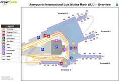 san jose airport terminal c map » [Home Decorations] - HD Picture of ...