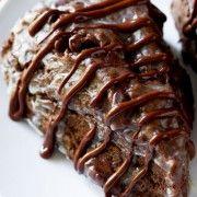 Triple Chocolate Scones Supreme-4