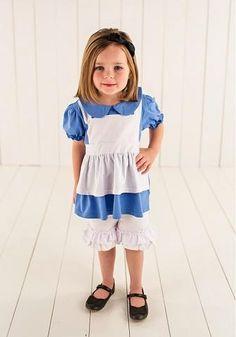 Alice Inspired Shirt/Playground Princess - Adorable Essentials, LLC  - 1