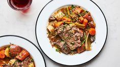 10 Chefs' Tips for Upgrading Slow Cooker Recipes   Bon Appetit