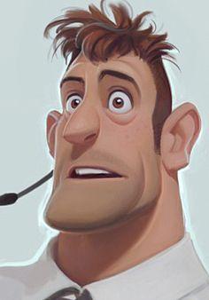 Character Design Cartoon, Character Design References, Character Drawing, Character Design Inspiration, 3d Character, Character Illustration, Character Concept, Concept Art, Illustration Art