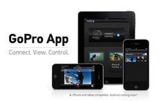 GoPro camera app update lets you view, edit and share