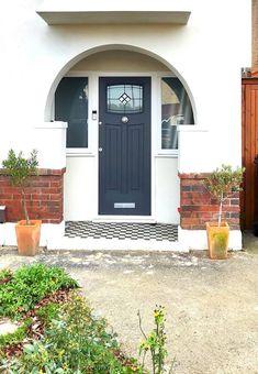 Rockdoor manufacture the most secure Front doors, Back Doors and Barn Doors in the UK - Design your dream door today at www.rockdoor.com.